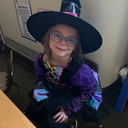 Kindergarten Halloween Party photo album thumbnail 8